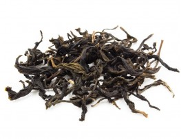 Sun Dried Green Tea