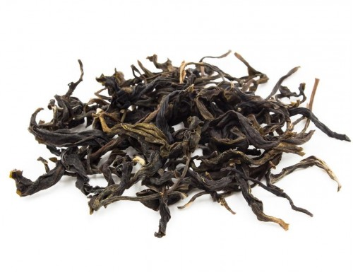 Green Assam Tea