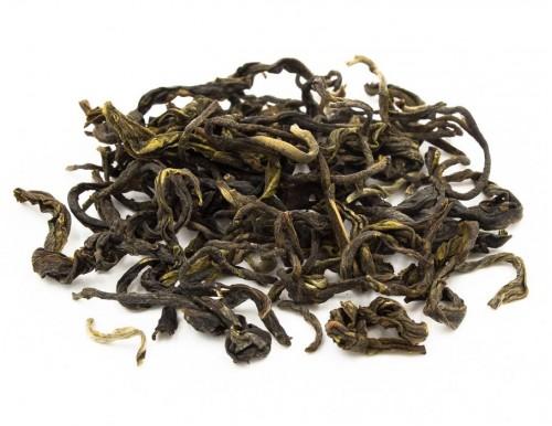 Дикий зеленый чай, гр. Б