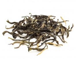 Lahu Green tea, Pu Muen