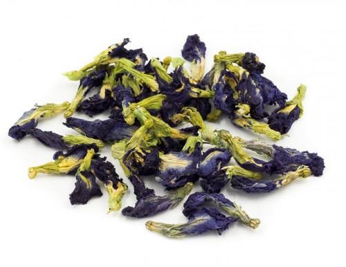 Butterfly Pea Flower Tea (Blue Tea)