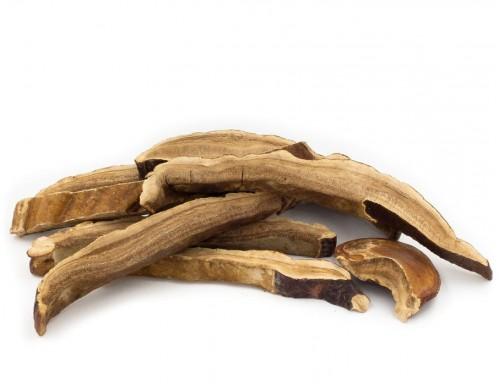 Reishi Mushroom (Lingzhi, Ganoderma Lucidum) dried slices