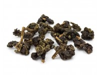 Dong Ding Oolong Tea, lightly roasted