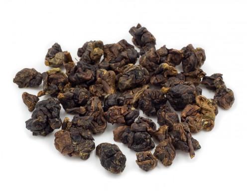 Gaba Tea, premium