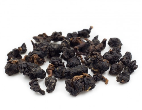 2014 Hong Shui Oolong Tea, premium