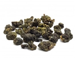 2020 Jin Xuan Oolong Tea