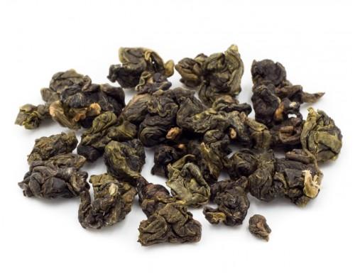 Jin Xuan Nuan Xian Oolong Tea