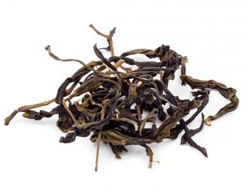 Pouchong (Bao zhong) Cui Yu Oolong Tea
