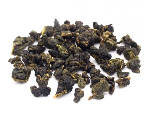 2020 Ruan Zhi Oolong Tea