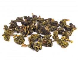 2020 Si Ji Chun Premium Oolong Tea