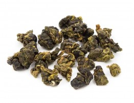 Si Ji Chun (Four Seasons) Oolong Tea