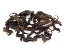 2016 Assam Burmese Black Tea gr. B