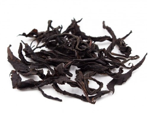 2014 Aged Assam Black Tea