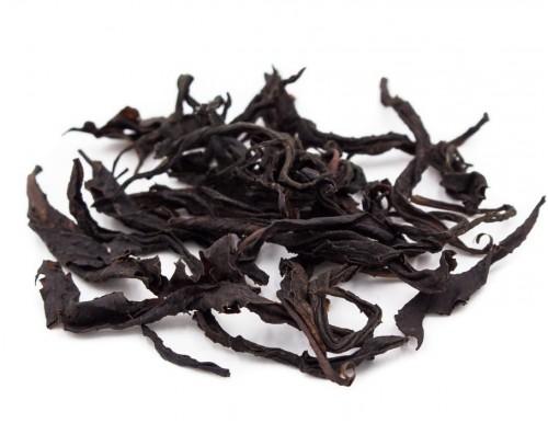 2014 Красный чай Ассам