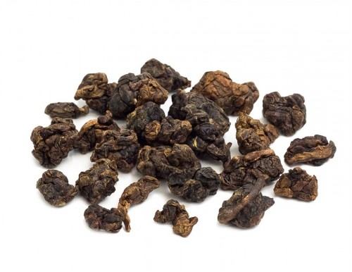 2021 Gaba Assam Black Tea Rolled
