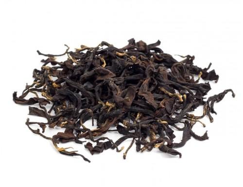 2018 Honey Black Tea Bug-bitten