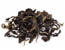 2016 Old Trees Black Tea Medium Oxidized N1