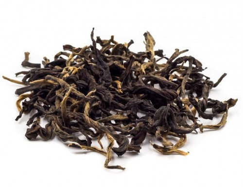 2016 Dian Hong Black Tea Old Trees