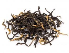 2017 Old Trees Black Tea N3