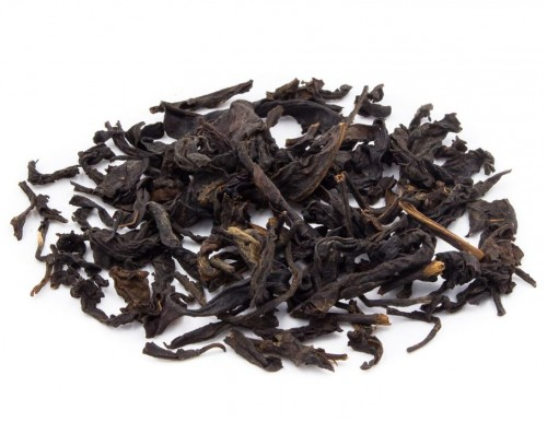 2017 Ancient Wild Trees Black Tea N5