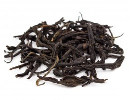 2015 Ancient Trees Black Tea N6 Aged