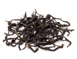 2017 Ancient Trees Black Tea N6