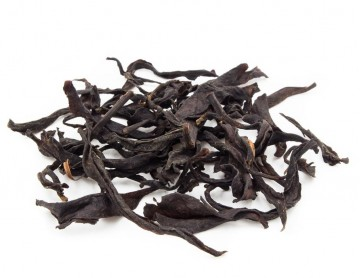 2016 Ruan Zhi Black Tea Premium