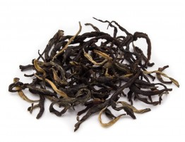 2017 Ancient Trees Black Tea Sun Dried