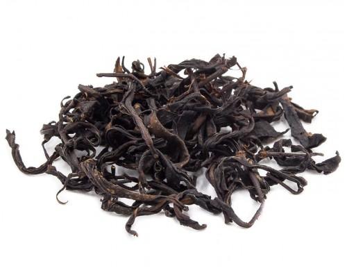 2018 Ruan Zhi Black Tea, gr. A