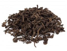 2006 Hong Tai Chang Ripe Pu-erh Tea Loose