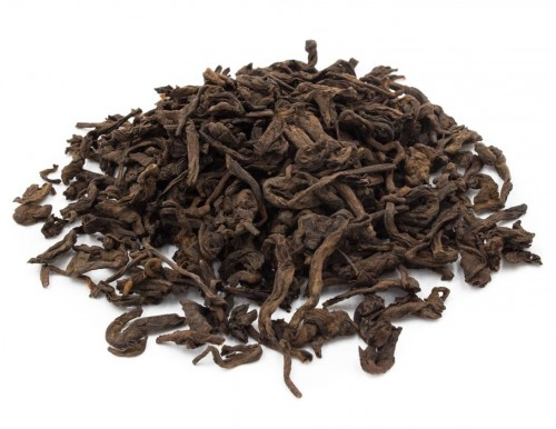 2006 Hong Tai Chang Ripe Pu-erh Tea, loose