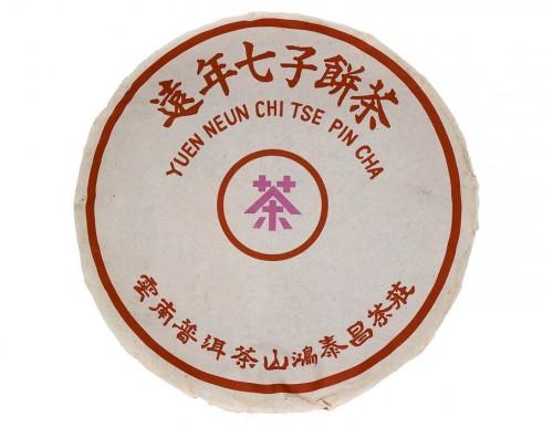 2008 Хунтайчан Лю Бао Чай