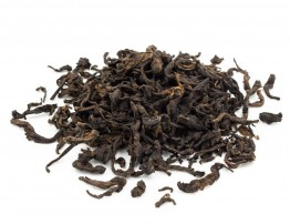 "2018 ""Raspberry Pine"" Ripe Pu-erh Tea, loose"
