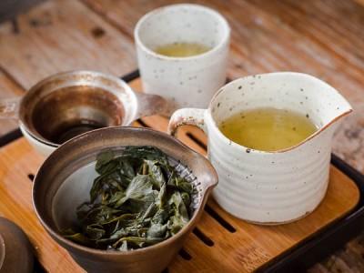 Как заваривать улун методом гун фу ча (проливами), не  имея специальной посуды для чайной церемонии.