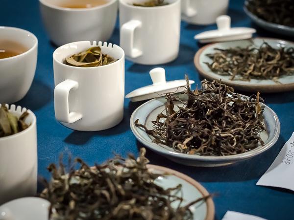 Хороший чай не боится настаивания