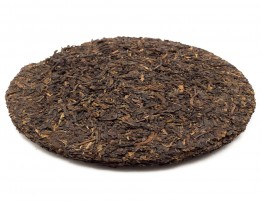 1990-91 Thai Aged Raw Pu-erh Tea pressed