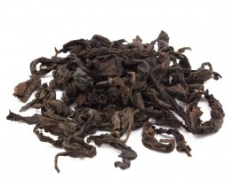 1993 Thai Aged Raw Pu-erh Tea