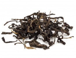 "2005 ""TEASIDE 0381"" Raw Pu-erh Tea"