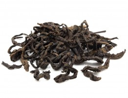 2006 Loose-leaf Thai Raw Pu-erh Tea