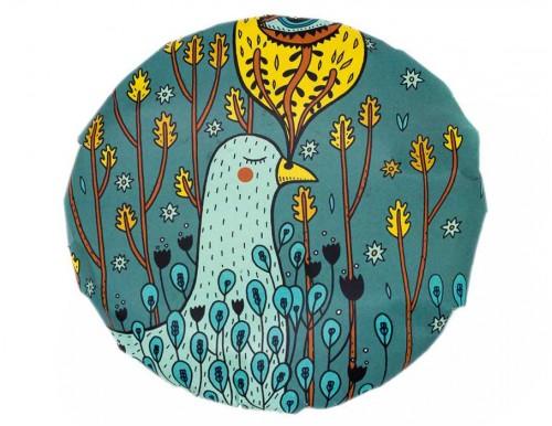 "2010 ""Dreaming Bird"" Raw Pu-erh Tea"