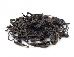 2013 Purple leaf Myanmar Loose Raw Pu-erh tea