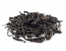 2013 Purple leaf Myanmar Raw Pu-erh Tea, loose