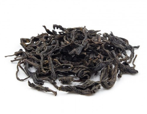 2013 Purple leaf Myanmar Raw Pu-erh Tea, loose