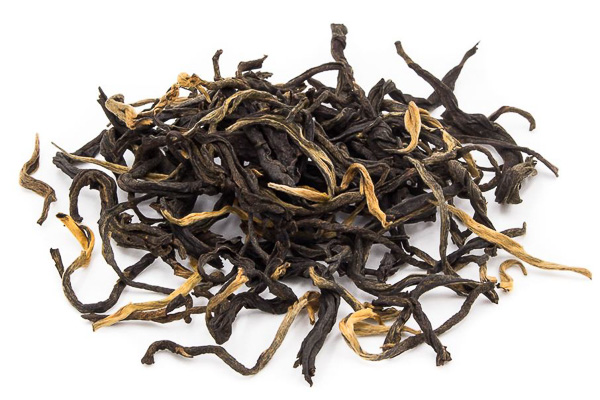 2017 Old Trees Black Tea N3