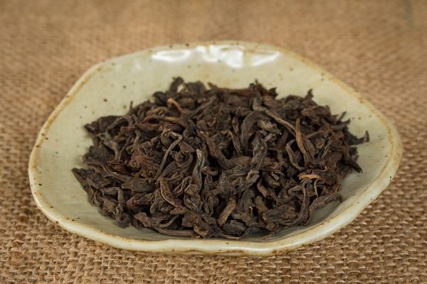1993 Thai loose raw pu-erh tea