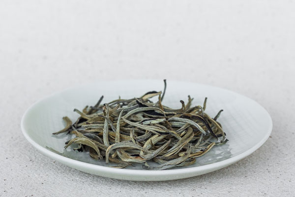 "2018 Bai Hao Yin Zhen (""White Hair Silver Needle"" Tea)"